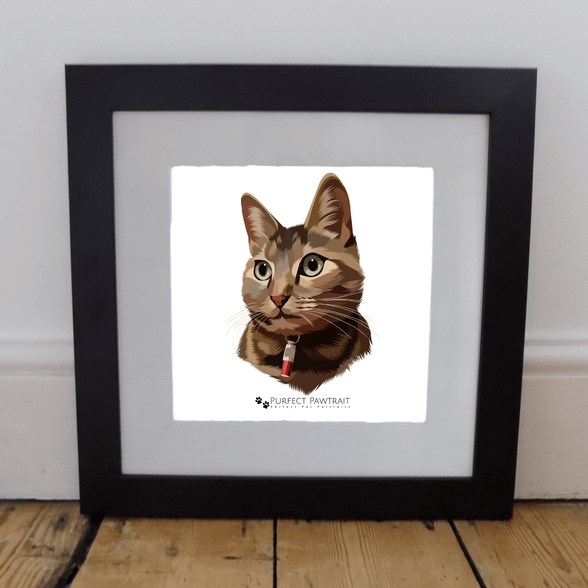 pufect pawtrait, pet portrait, pet portrait uk